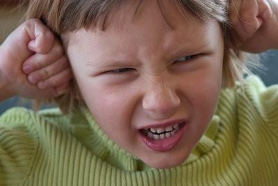 Que faire quand les enfants ne respectent pas?