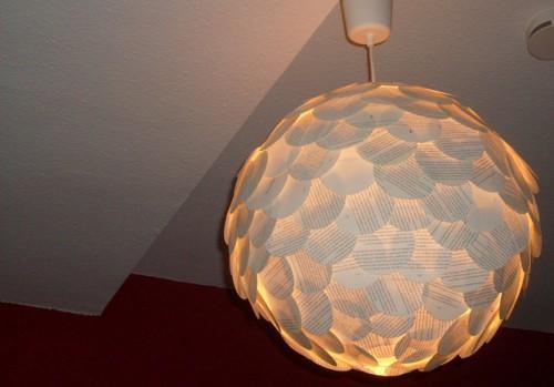 IKEA: lampe Regolit mise à niveau - des idées pour les installations d'éclairage individuels