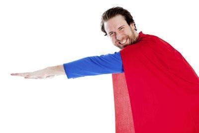 héros de l'enfance - les meilleurs costumes de tous les temps