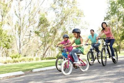 Changer frein - de sorte qu'il fonctionne le vélo