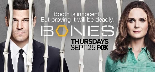 Saison 10 spoilers 'Bones et Nouvelle Bande-annonce: Sont Daisy et Lance attendez un bébé?