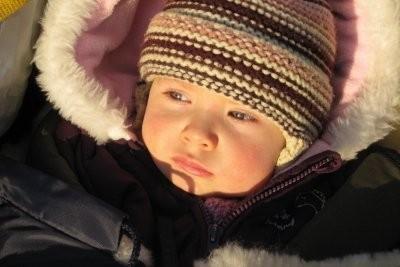 10 mois bébé - des idées pour un dimanche adaptée aux enfants