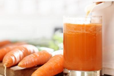 Préparer correctement les fruits et légumes - désacidification par la nutrition de base