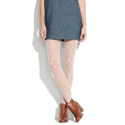 11 Collants impressionnant de garder vos jambes au chaud