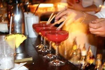 Conseils pour les barmans - manutention amicale d'ivrognes
