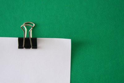Rédiger une lettre argumentative - que vous devriez être au courant