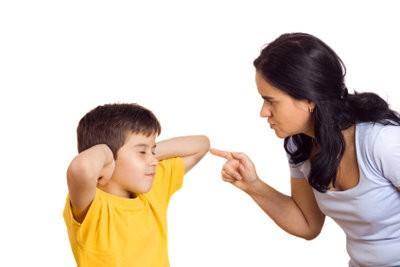 L'assignation à résidence chez les enfants - Avantages et inconvénients