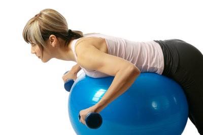 Wegtrainieren lard dorsal - exercices efficaces