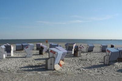 Quel est le ferry pour Norderney?  - Conseils pour des vacances sur l'île de la mer du Nord