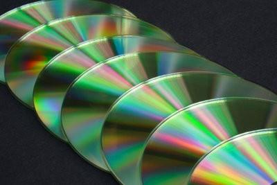 Utilisez des CD que Deco - des idées pour un recyclage créatif