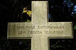 Inscriptions sur les pierres tombales - donc l'effet obtenus avec Photoshop