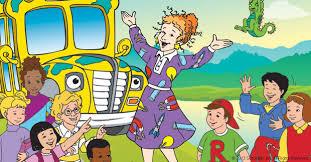 """Hey '90s enfants: """"The Magic School Bus"""" est d'obtenir un Reboot"""