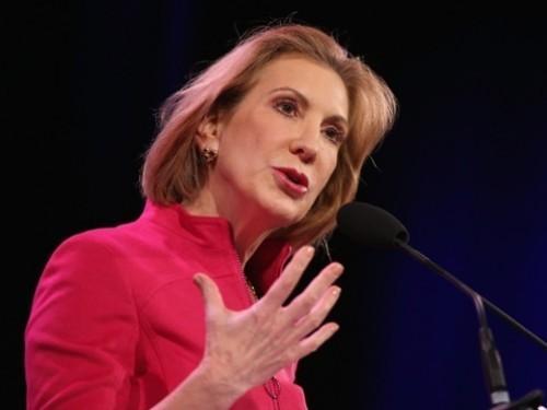 Ce que vous devez savoir sur le candidat présidentiel Carly Fiorina