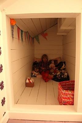 Nooks cachée: Inspiré Chambres d'enfants