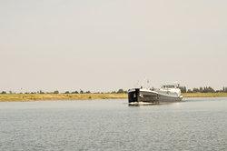 Le navire Esperanza - le jeu de la radio comme un résumé