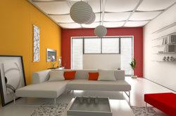 Belles combinaisons de couleurs pour les chambres - Idées
