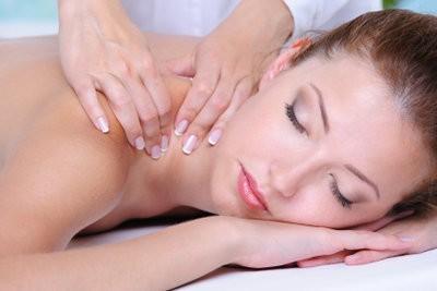 Massage Reiki - donc gâcher votre partenaire