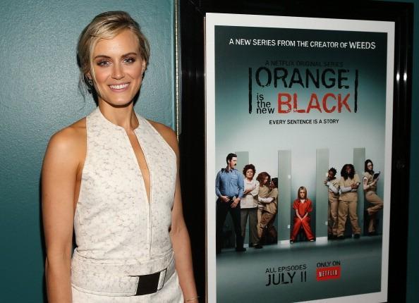 Orange est le nouveau noir 'Saison 2 Nouvelles et Netflix Mise à jour: Show Gets New Ron Howard Crédits;  Plus nudité Prochainement?  [Voir]