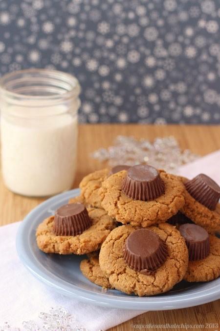 26 easy christmas cookie recettes pour faire et manger avec des enfants. Black Bedroom Furniture Sets. Home Design Ideas