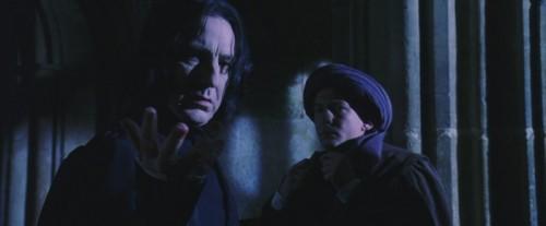 "Old Lady Movie Night: ""Harry Potter et la Pierre Philosophale"""