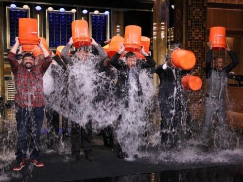 Importance The Bucket Ice Challenge