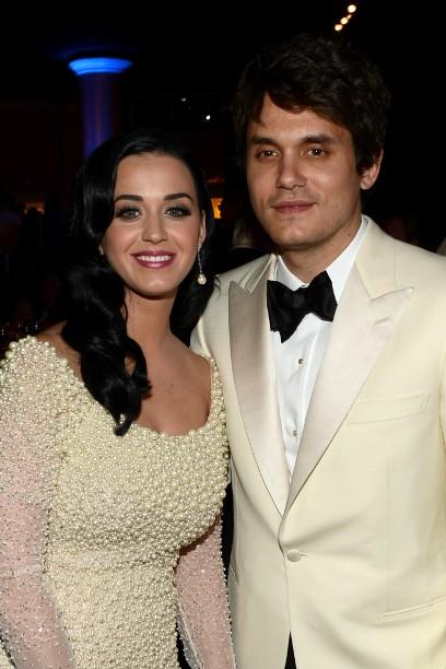 Katy Perry John Mayer a écrit des lettres d'amour