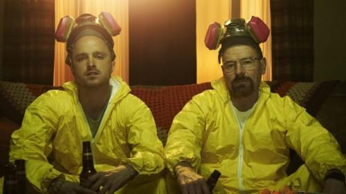 Fake It 'Til You Make It: Breaking Bad