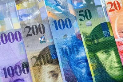 Créer euros en francs suisses - de sorte que vous pouvez être bien conseillé