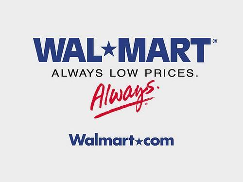 Walmart Black Friday 2010