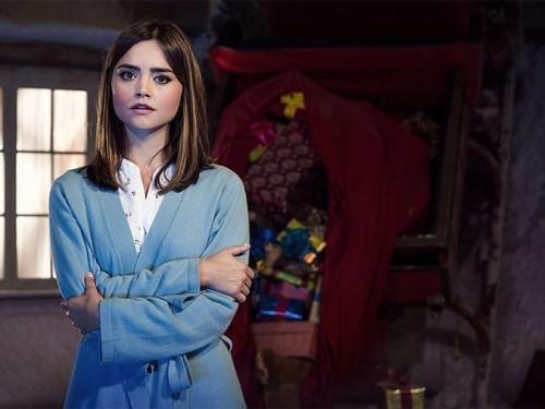 La dame-héros cassure de 'Doctor Who' ne va nulle part.  Ouf.