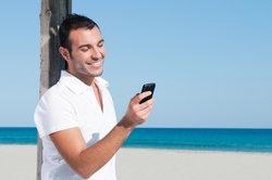 Utiliser le téléphone comme un routeur