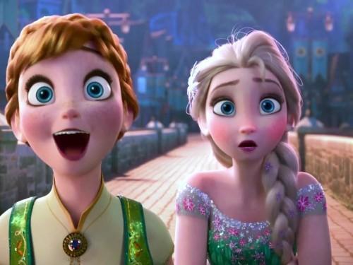 La «gelée» à court trailer est là!  Allez mettre vos yeux sur elle!