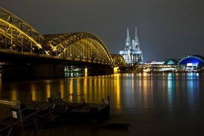 """""""Que faut-il faire à Cologne?""""  - Suggestions pour un week-end"""