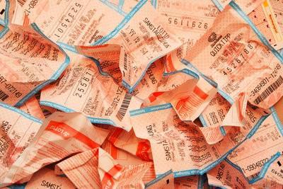 Jouer système de loterie - de sorte que vous pouvez améliorer vos chances de gagner