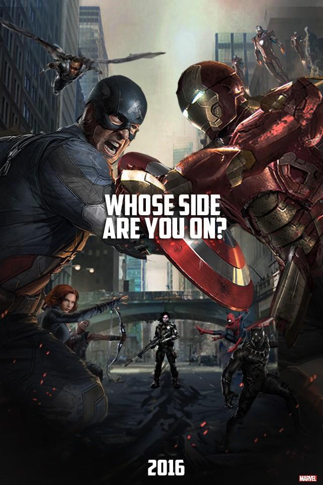 Spoilers guerre civile Captain America, Nouvelles: Marvel va tuer Enfin un major Caractère & Enrich Franchise?