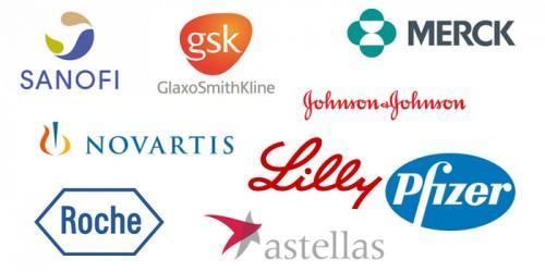 Top 10 des meilleures entreprises pharmaceutiques en 2015