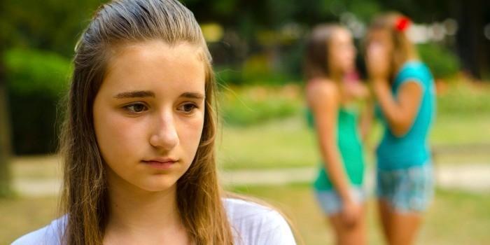 Que faire lorsque votre enfant est victime d'intimidation