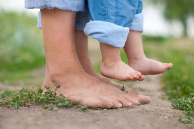 Quelle taille est la bonne?  - Pour mesurer vos pieds