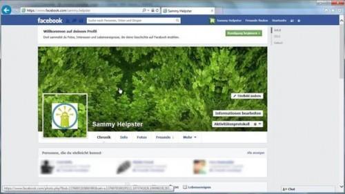 Couverture de la Chronique connecter avec Avatar - Voici comment Facebook