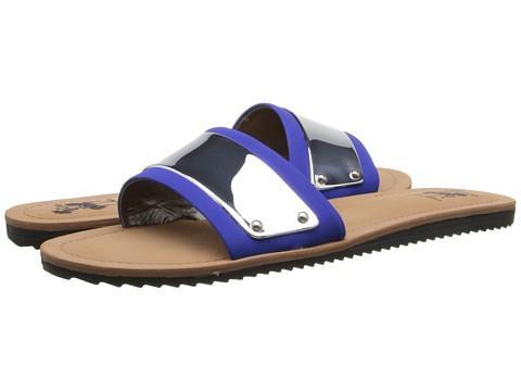 L'article du jour: The Shoe Laid Anti-truand