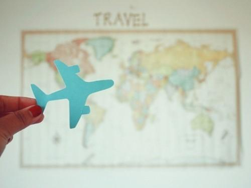 Qu'est-ce que vous avez réellement apprenez quand vous étudiez à l'étranger