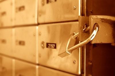 Adresse de la boîte aux lettres comme une adresse postale - ce qui devrait être conscient