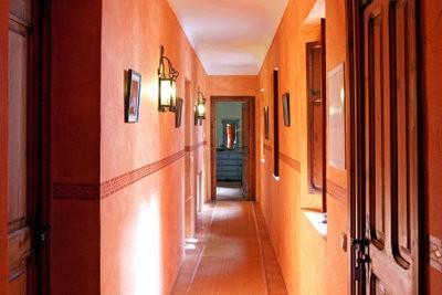 Appartement conception - Conseils pour les couloirs étroits