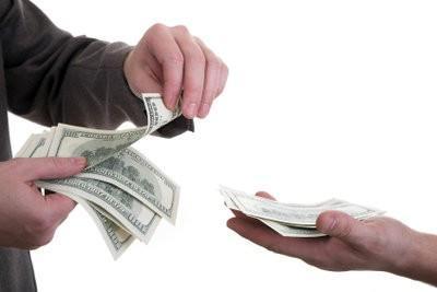 Prenez avec un pouvoir de l'argent avocat - comment cela fonctionne