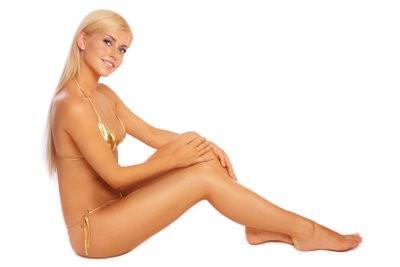 Bikini brésilien Cires - il est si lisse