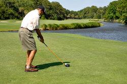 Réparation Golf Club - améliorer votre jeu de golf