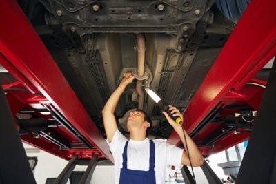 Trouver le numéro de type de certificat pour une voiture - comment cela fonctionne:
