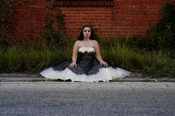 Tulle jupe dans Gothique regard coudre - Instructions