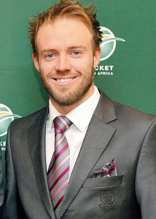 Top 10 des plus beaux joueurs de cricket dans le monde en 2015