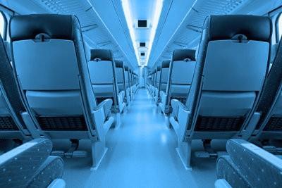 Faites une réservation de siège au comptoir à la voie ferrée - comment cela fonctionne: